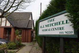 RJ Mitchell Surgery